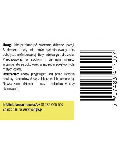Omega 3-6-9 - 60 kapsułek