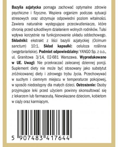 Piperyna 95™ - 90 kapsułek