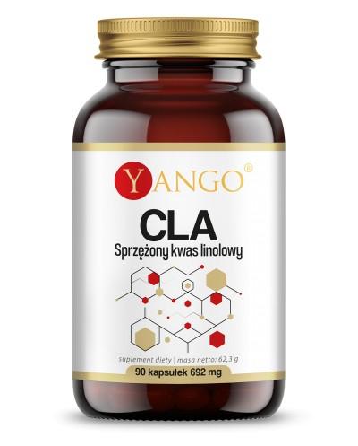 CLA - Sprzężony kwas...